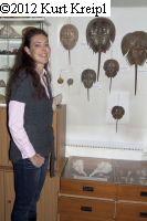 horseshoe crabs from the USA, Mexico and South-East-Asia